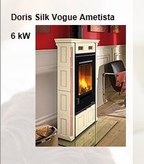 Doris slik Vogue