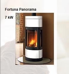 Fortuna Panorama