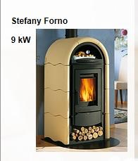 Stefany Forno